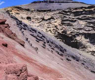 Faszination der Feuerinsel Lanzarote