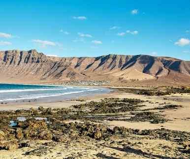 Lanzarote entdecken