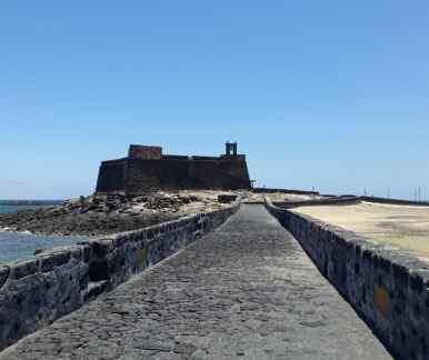 Lanzarote Geschichte